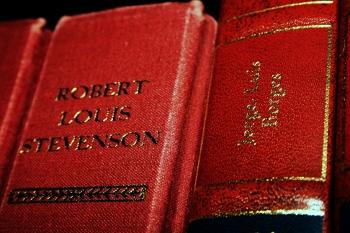 Borges y Stevenson