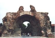 The Hissar Gates