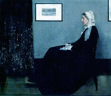 La Madre de Whistler