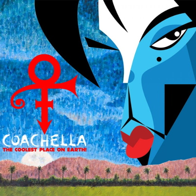 Prince / Coachella