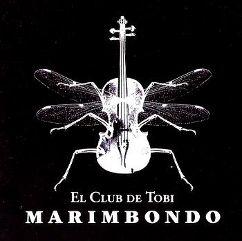 El club de Tobi - Marimbondo
